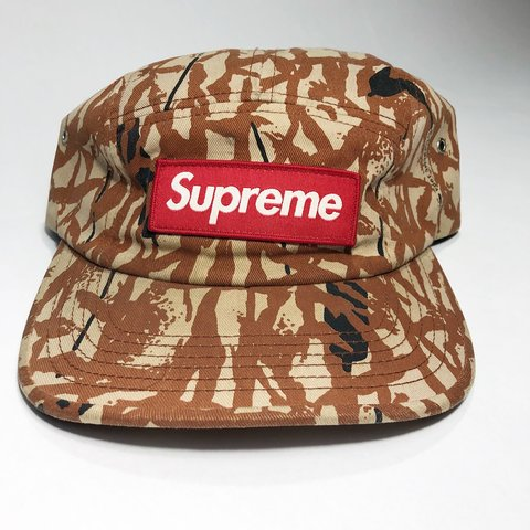 80ce0a3c1b4  rapidfire vtg. 3 months ago. United States. Supreme Camp hat! One size ...
