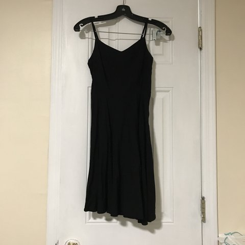 8e3587360c8 Old Navy XS Little Black Dress Perfect 👌 for your black - Depop