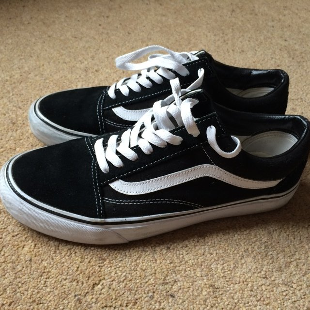 3474f17f1a Vans Old Skool