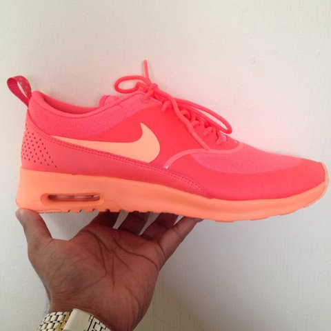 reputable site f1bef 52abf These are Nike Air Max- 0