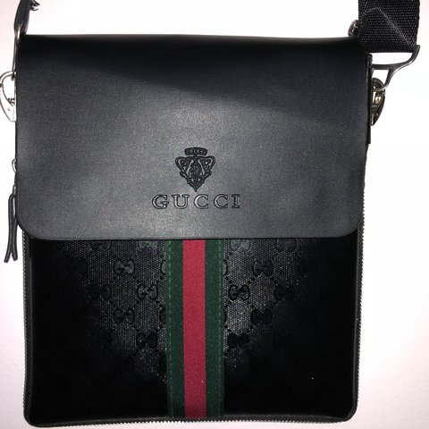 f68dd64f3a0 Authentic Gucci Bag SALE PRICE: $120 + $10 shipping Contact - Depop