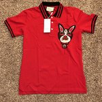 f60ce09fc8f Gucci Polo Purchased From Cruise Fashion!! Size Medium   - Depop