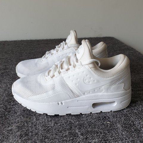 nike air max zero essential wit