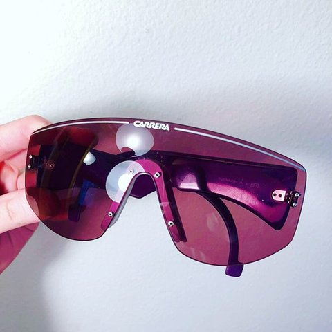e1b64c97b364 @bigrickofficial. 4 months ago. Puyallup, United States. Carrera vintage  purple C-Sport sunglasses.