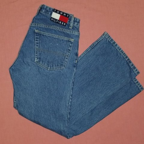 8ac4960a @kayla_598. 11 days ago. Baton Rouge, Louisiana, US. Tommy Hilfiger jeans *PRICE  DROP* these jeans are such ...