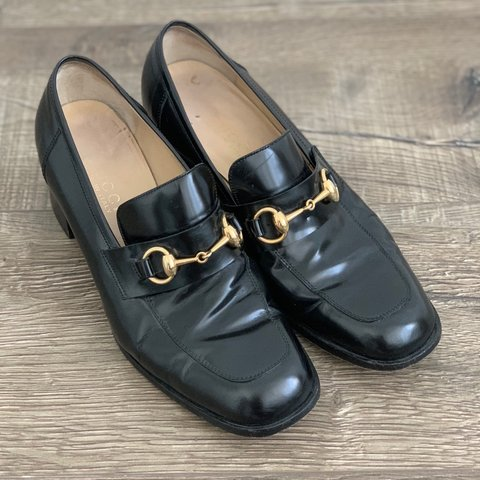 40ab8dfd8 @jesseandrew29. 4 months ago. Miami, United States. Authentic Gucci Loafers,  women's ...