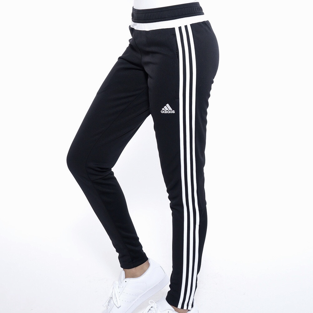 Adidas Tiro 15 Training Pants Large Women's Adidas Depop