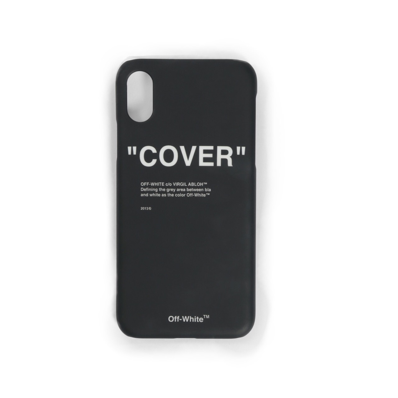 cover iphone 6 off white