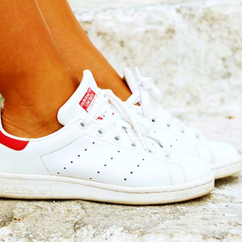 stan smith rosse 40