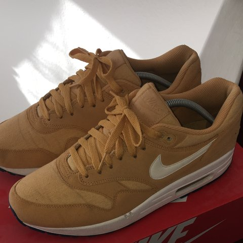 360f9f2280 @callumb297. 3 years ago. Eastbourne, East Sussex, UK. Nike air max 1  honeycomb - UK 10 - 8/10 condition - RARE ...