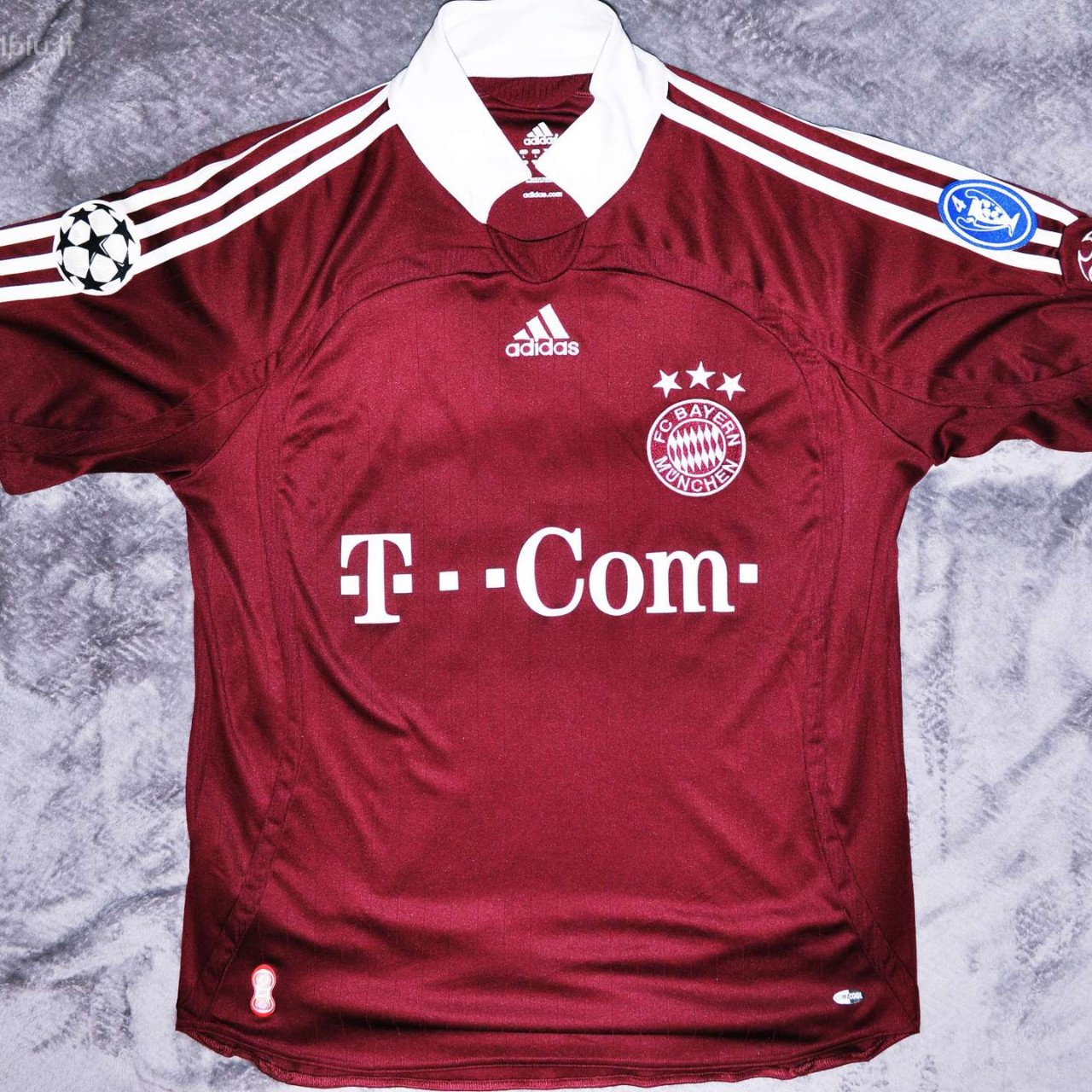 wholesale dealer ae6f2 80979 Bayern Munich Philipp Lahm 06-07 shirt. Excellent... - Depop