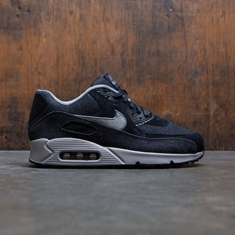 7d7134be0 @bullyeast. 3 months ago. Arlington, United States. Brand new!!! No box ***  FREE SHIPPING *** Nike Air Max 90 SE Denim