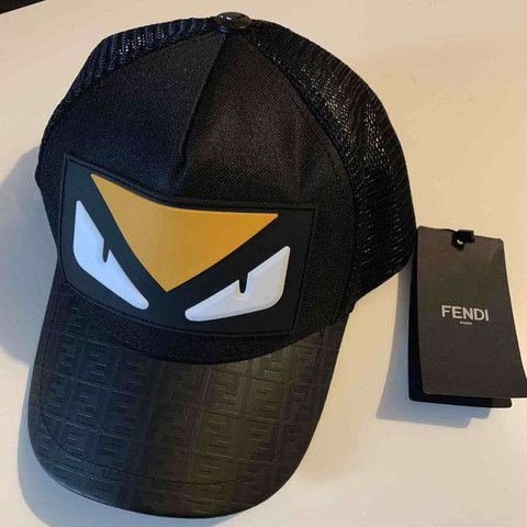 eae5d6a6 Fendi Hats BNWT Amazing quality Other brands such as 2 and - Depop