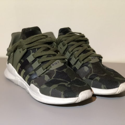 uk availability 81b6f 91f3a @andrewns. 7 months ago. Stourbridge, United Kingdom. SOLD SOLD SOLD SOLD Adidas  EQT Support ADV in olive Camo ...