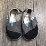 20a24e483 Gucci baby pram shoes only tried on never used - Depop