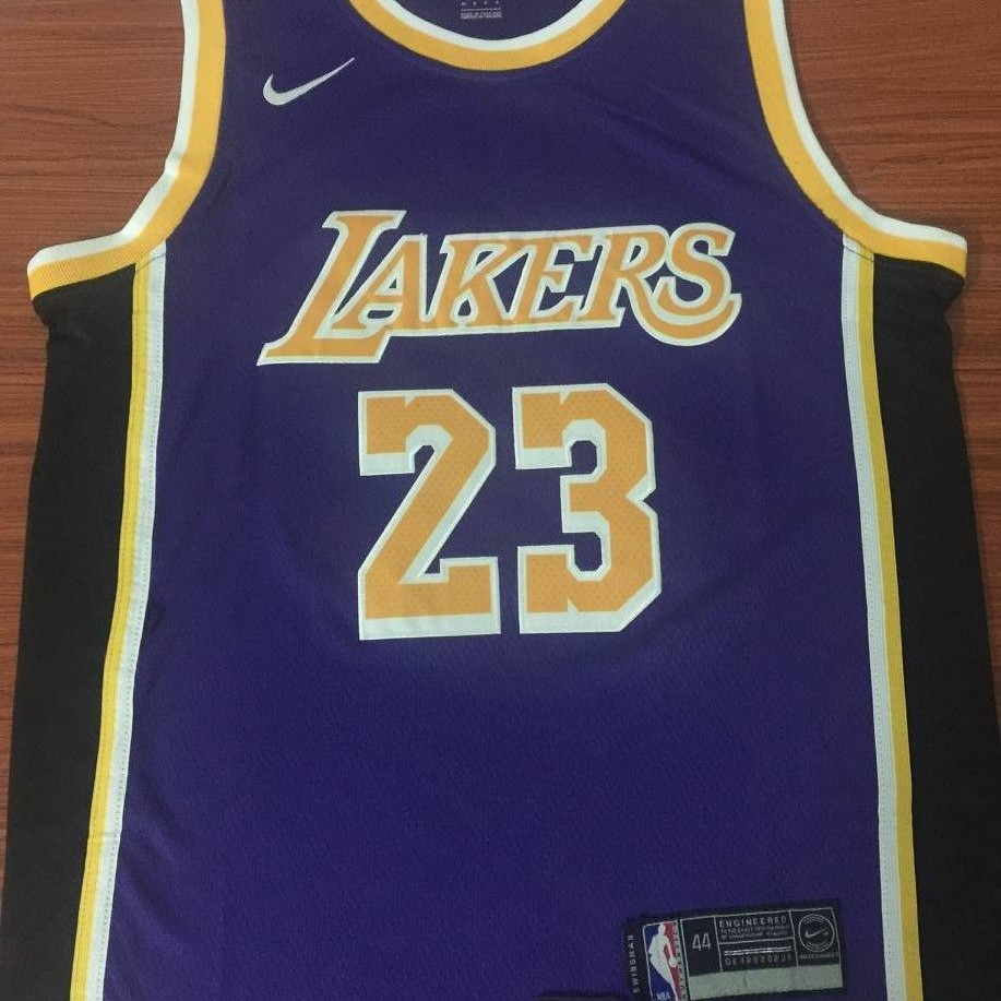 new product b04a8 9622b Lebron James Nike NBA jersey #23, Los angeles Lakers ...
