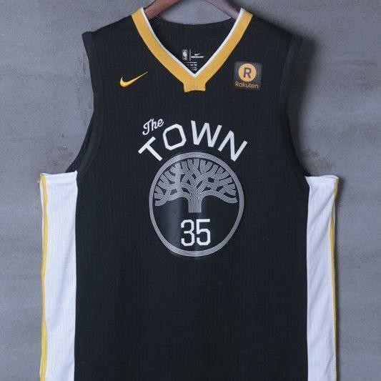 low priced 4cb9d 9fa62 Stephen Curry Nike NBA jersey, Golden State #35 -... - Depop