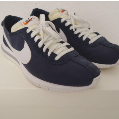 3f77d8758a84b Nike Roshe Cortez SP   Fragment - Used Condition  8 10 - OG - Depop