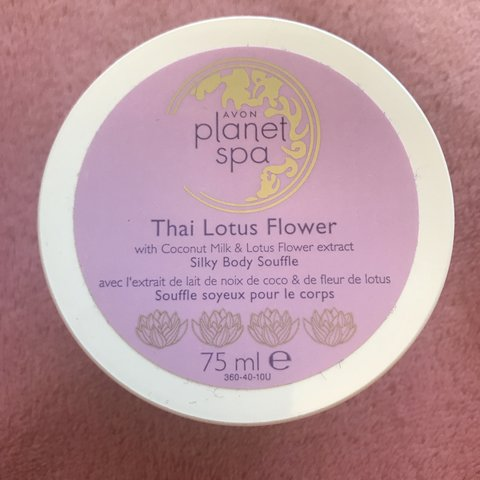 Still Sealed And Unopened Planet Spa Thai Lotus Flower Silky Depop