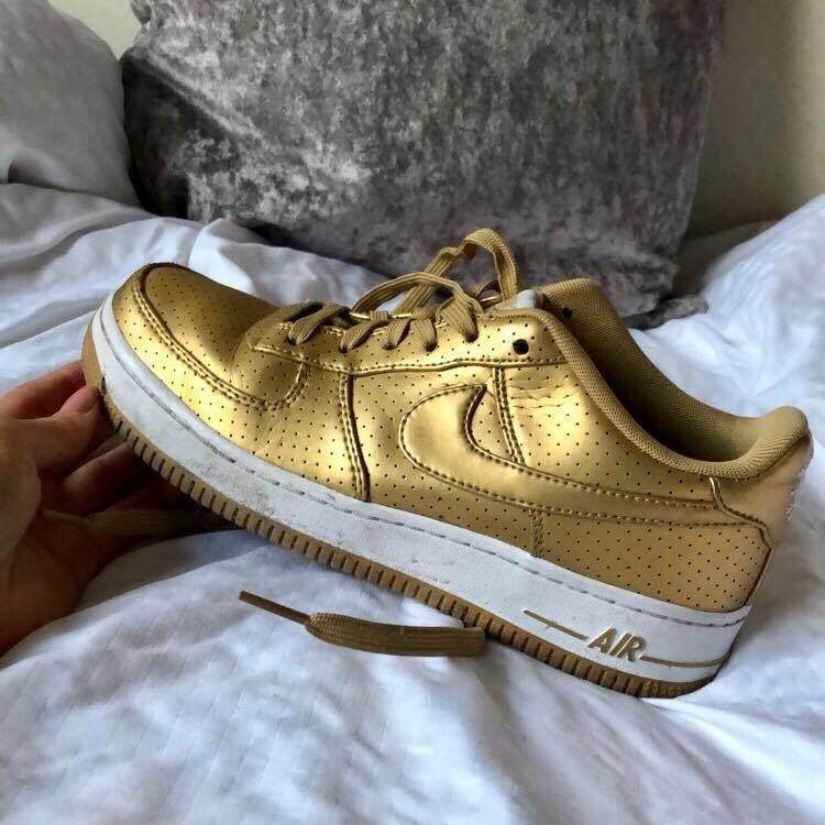 Nike Air Force runner -Love these, just