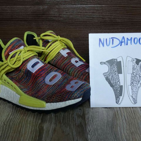 e3d22918451e  nudam00. 4 months ago. Polska. Want to sell adidas Human Race NMD Pharrell  ...