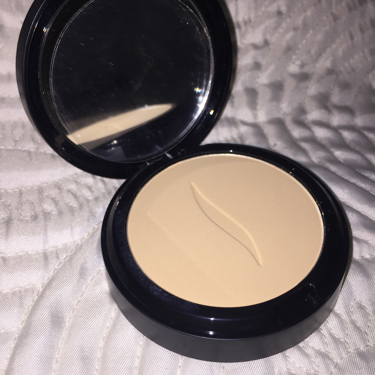 Sephora Matte Perfection Powder Foundation Used Depop