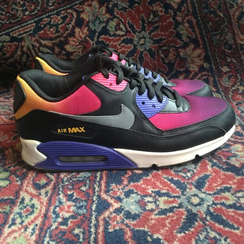 online store 2b63e 23787 degradationtrip. 2 months ago. Seattle, United States. Rare Nike Air Max  90 SD Sunset ...