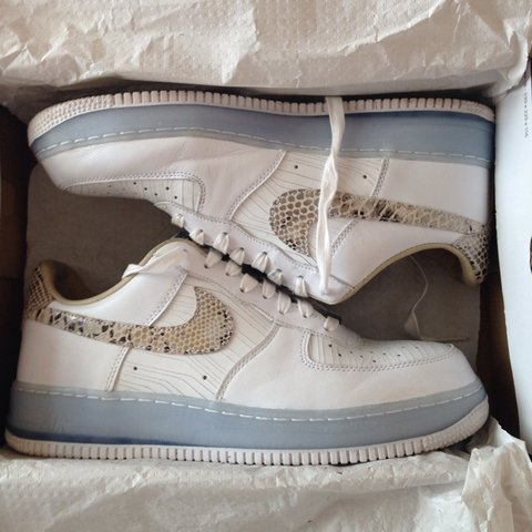 promo code e9bf6 a8fa7   domhadley. 4 years ago. Manchester, UK. Nike Air Force 1 prm comfort low Brazil  pack ...