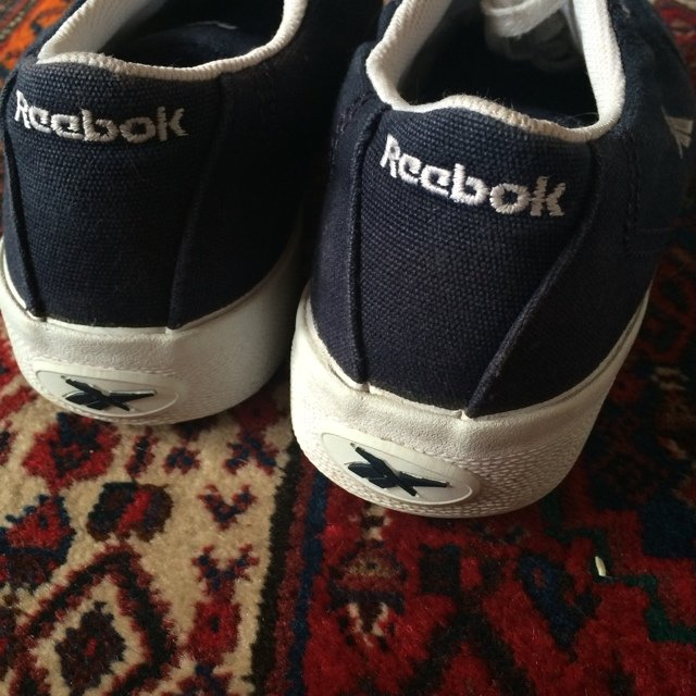 new product afd16 ce0c4 REEBOK rare vintage limited deadstock- 0