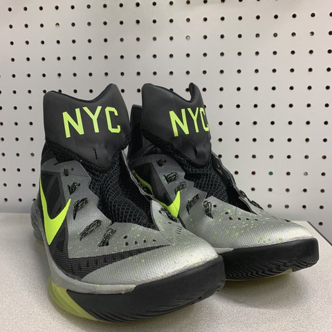 a914dc61cd29 Good Condition Nike Sneakers. Used once. Nike Hyperdunk 2014 - Depop