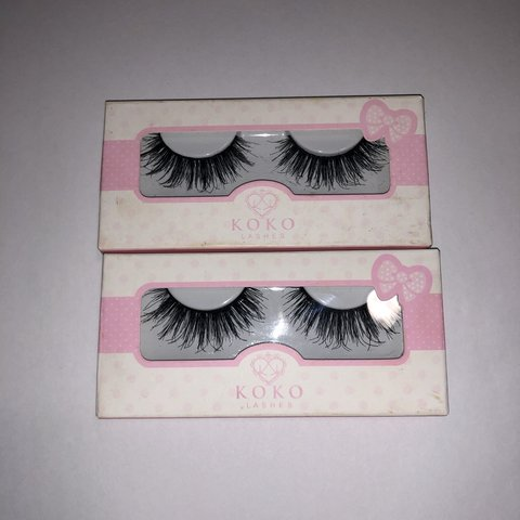 e6857bc2902 @lolkaren. 6 months ago. San Diego, United States. Koko lashes in Queen B  New ...