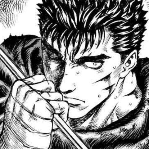 Image result for berserk guts