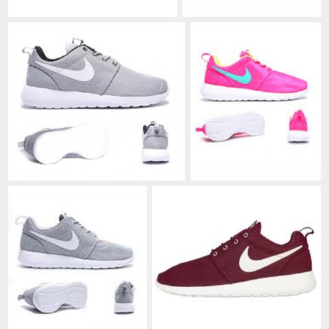 721f4d5f4ad4 IM LOOKING FOR ROSHE TRAINERS