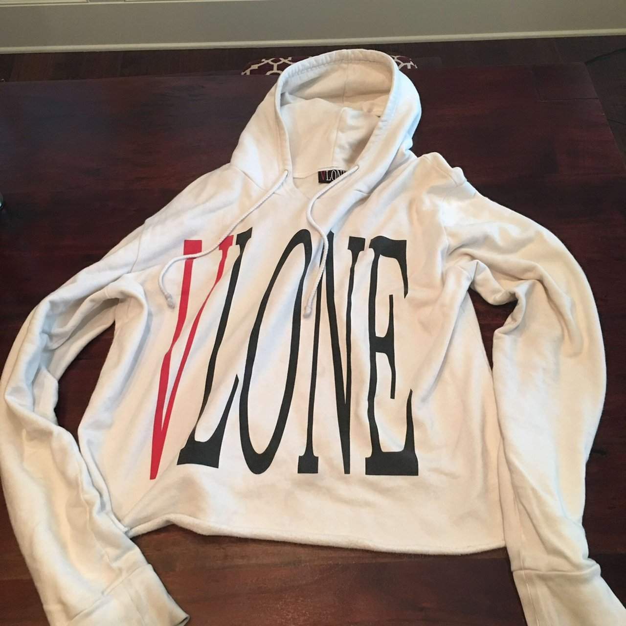 13819777a7f In the lifestyle depop hoodie jail vlone friends logo shirt hoodie vlone  friends logo jpg 1280x1280