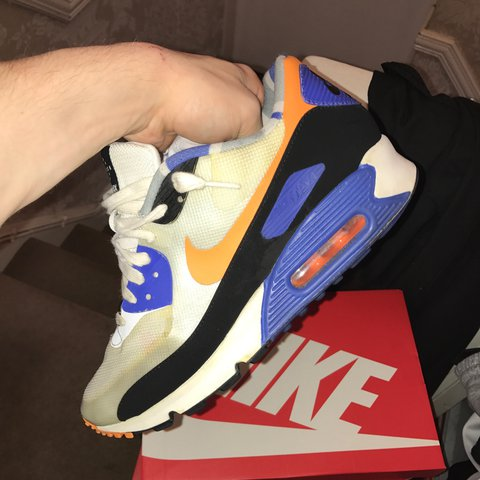 buy popular aa585 41bde @jakelax. 2 years ago. Manchester, United Kingdom. Air max 90: Limited  edition London edition