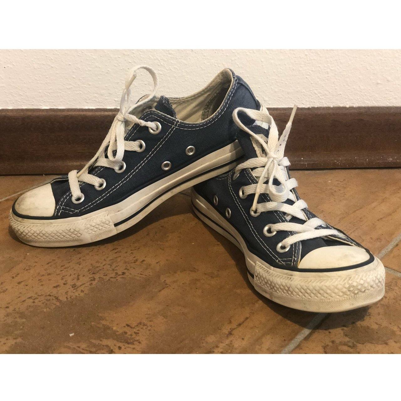 converse sneakers donna basse