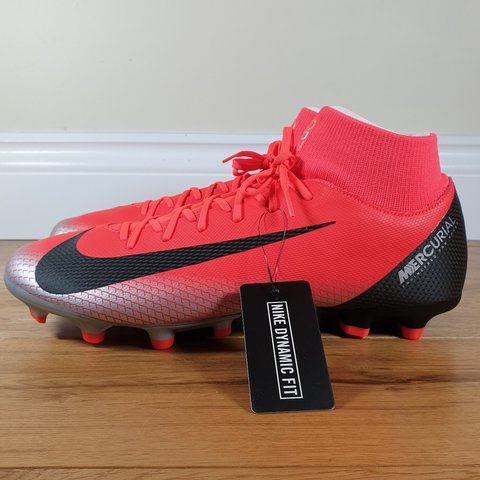 5afffa2ea69 NIKE SUPERFLY 6 ACADEMY FG MG size uk 10. They are brand new - Depop