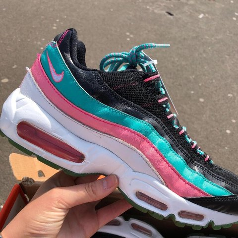 huge selection of 3be5b 41e31  d6nmu. yesterday. Glasgow, United Kingdom. Nike air max 95 ...