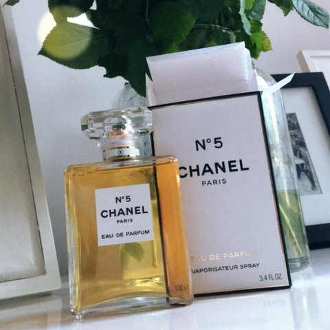 637421df2eaa @sophistikate69. 9 months ago. Nottingham, United Kingdom. Brand new Chanel  no.
