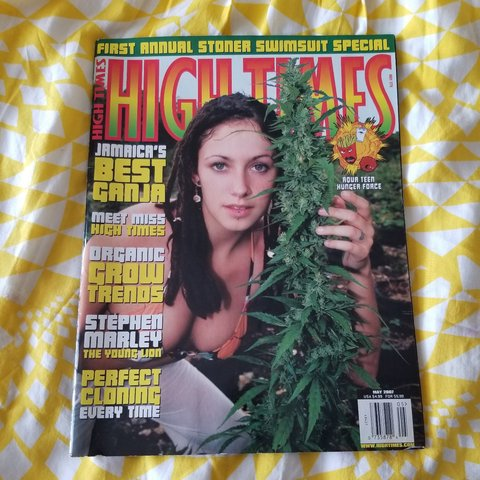 miss high times 2007