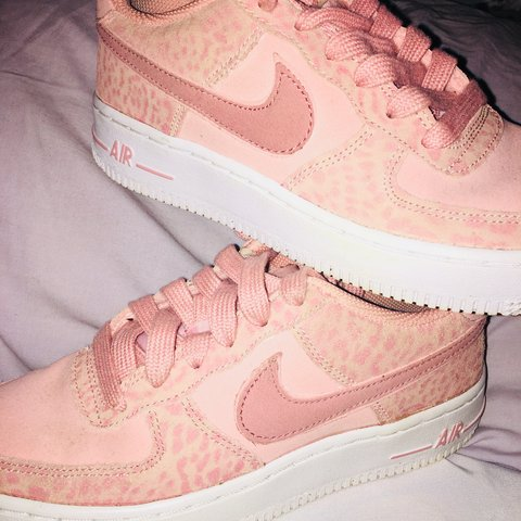 c037cc15b7af NIKE AIR FORCE 1 SIZE 3 They re suede