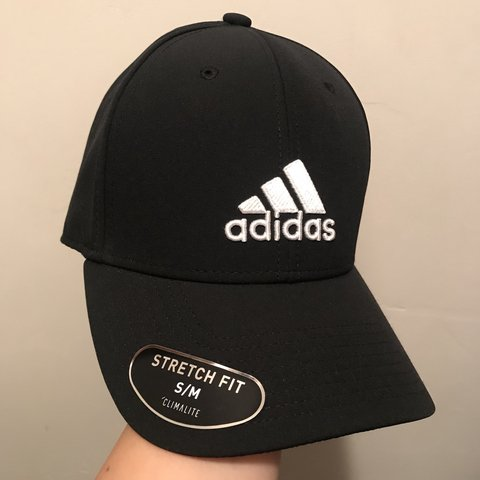 9c3fcd2c30a  rchooooi. 3 months ago. United States. BRAND NEW MEN S ADIDAS GAME DAY  STRETCH FIT HAT