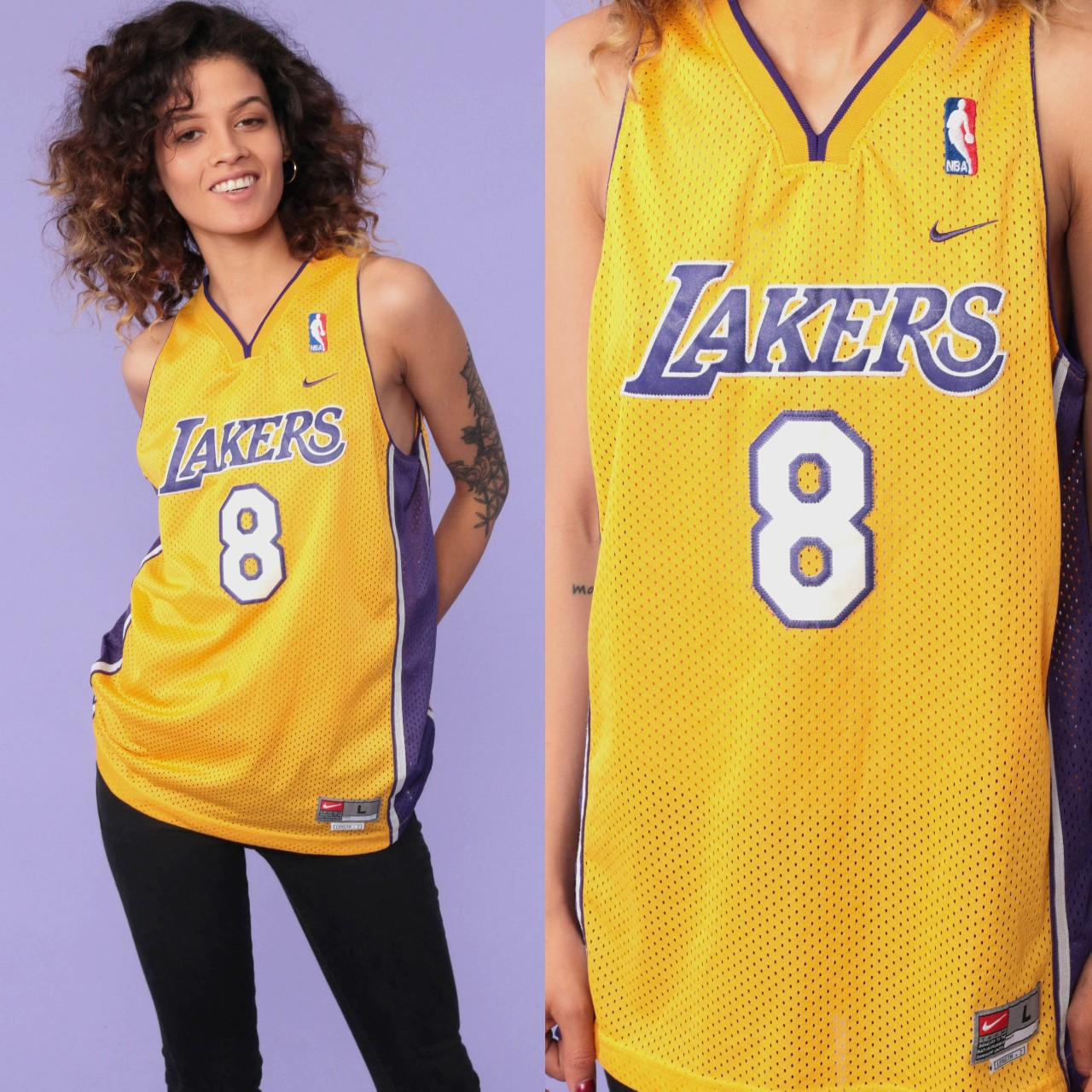 lakers jersey female bd570c