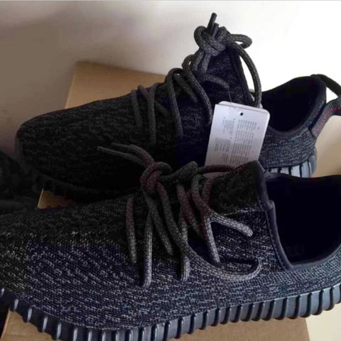 58f60086ba8d0 Brand New.. 100% Rare   Sought after size UK 7 Adidas Yeezy - Depop
