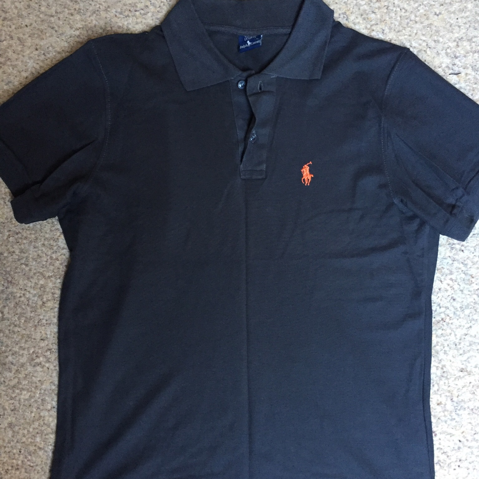 Grey Ralph Mens Depop MfakeBut Polo Great Lauren sCtrxhQd
