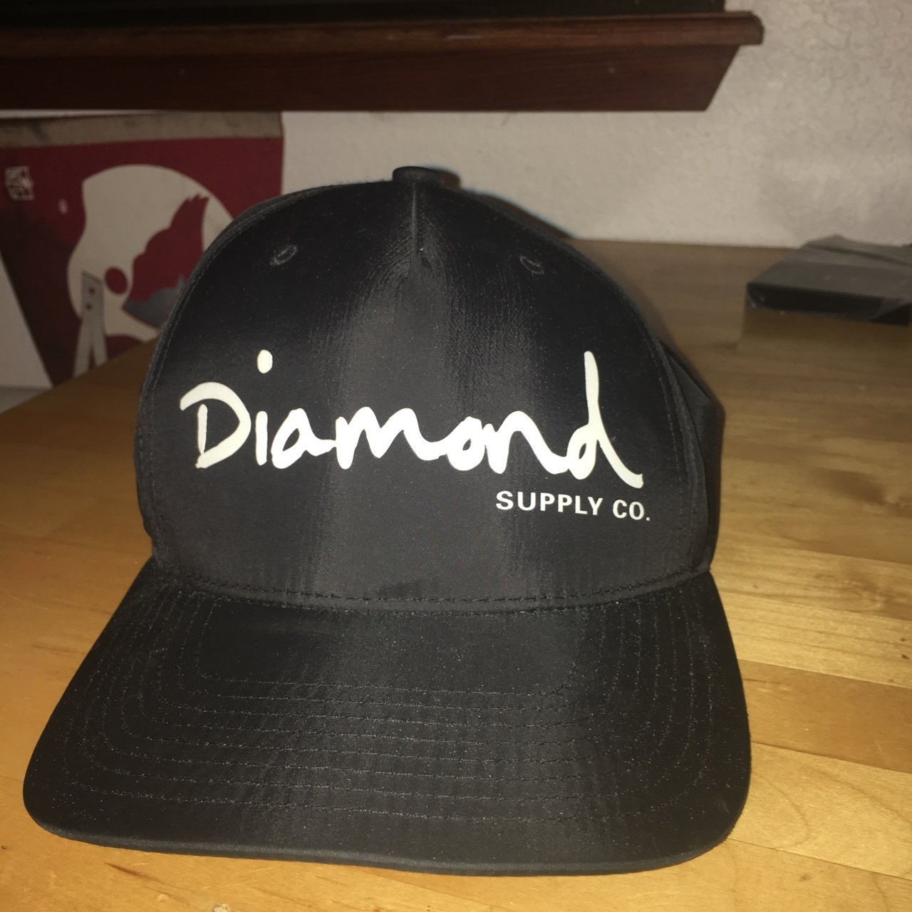 0ca6d534db3 Diamond SnapBack  thrift  sales  deals