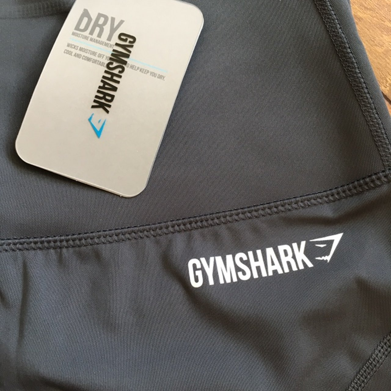 d2dd14a8e42d2d @hslk0122. 2 months ago. Washington, United States. Gymshark Fission  leggings. New never worn with tags