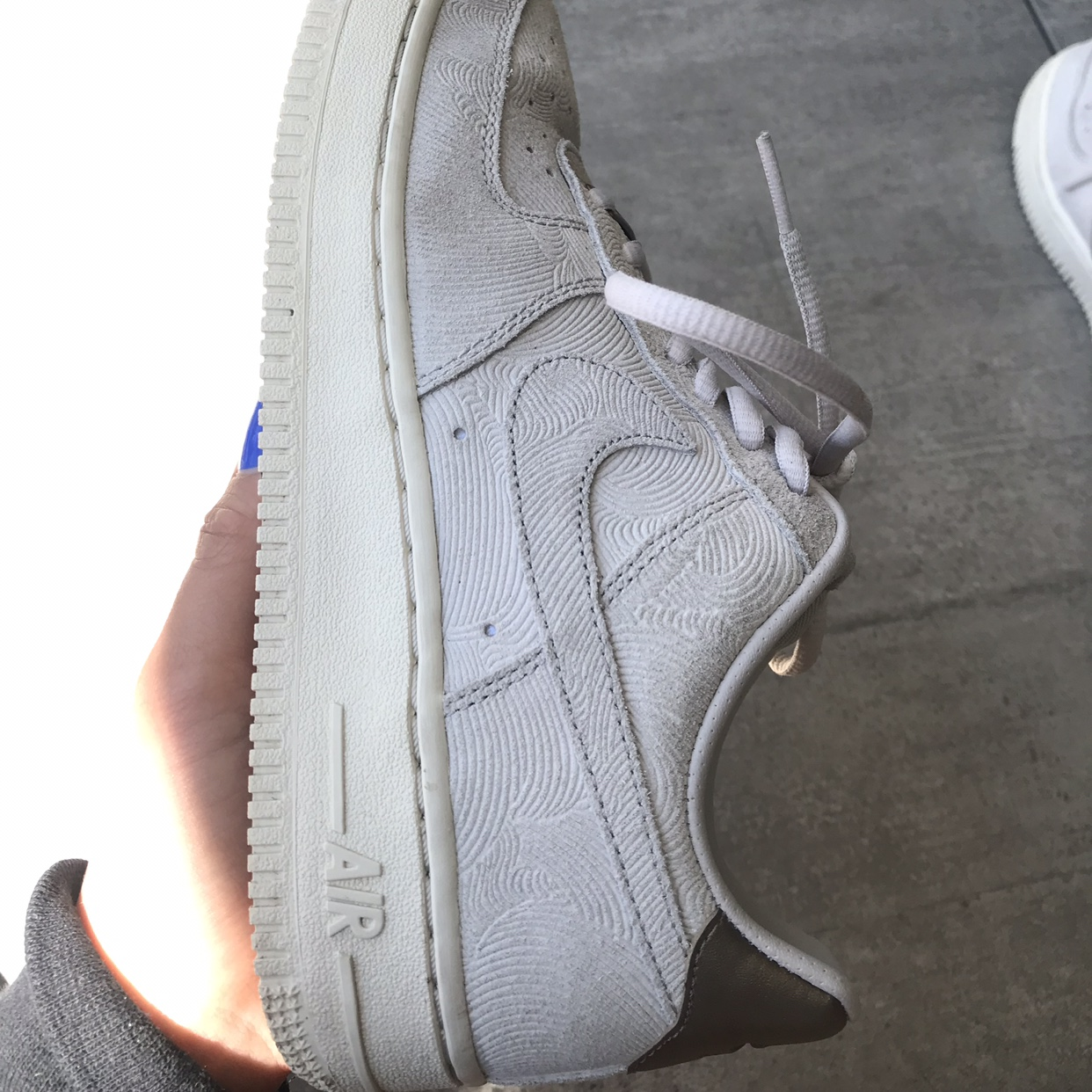 Nike Air Force 1 Low size 37,5 EU UK 4 Condition: Depop