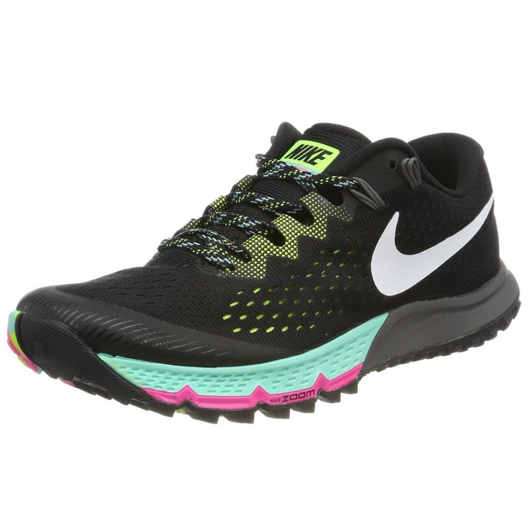 new arrival 24679 e89be Nike Air Zoom Terra Kiger 4 Running Shoes: Flymesh... - Depop
