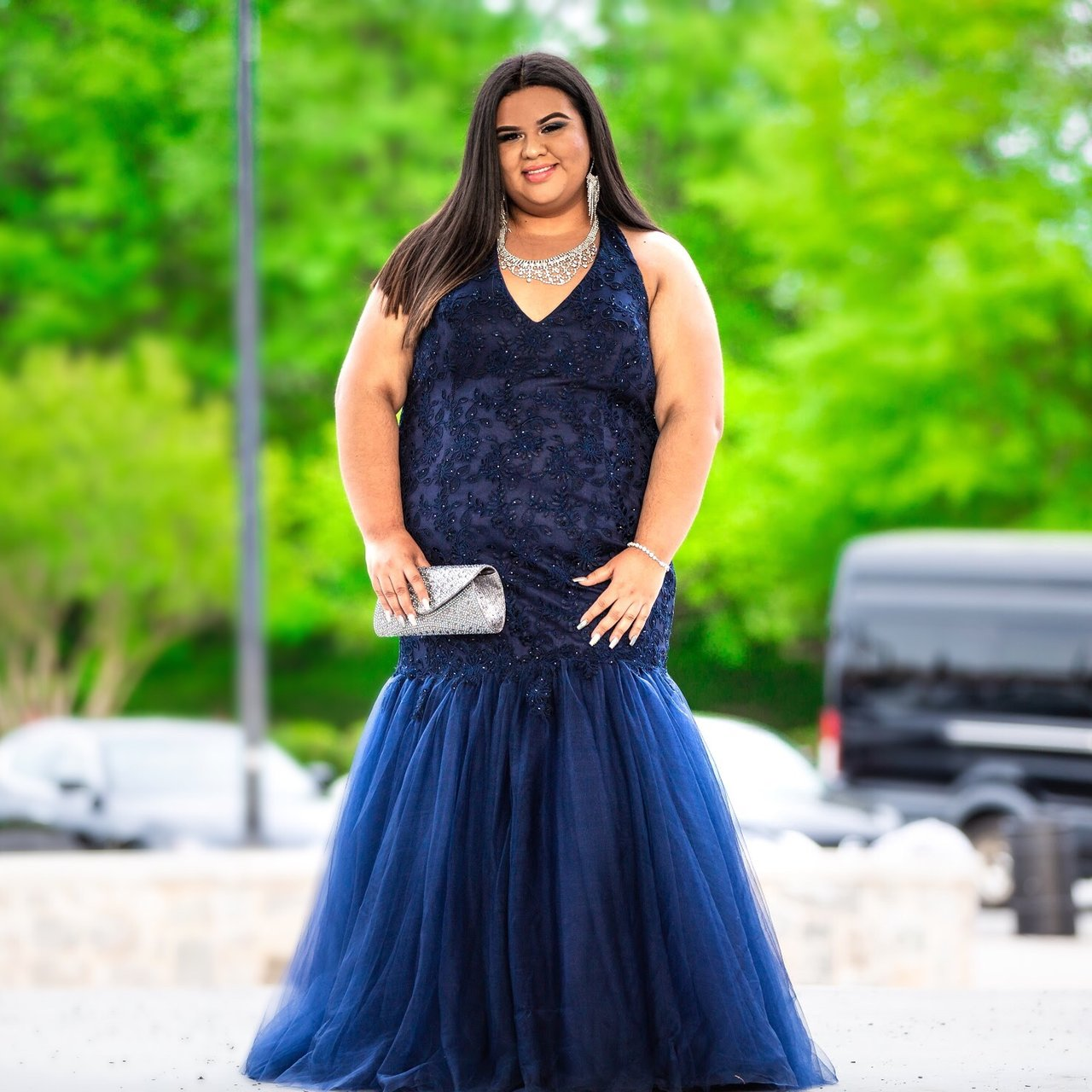 Plus Size Formal Dresses Used
